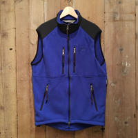 90's~ EMS Fleece Vest
