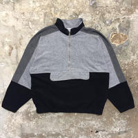 90's WINNERS Pullover Fleece Jacket