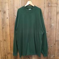 90's GAP Garment Dyed Mock Neck Tee