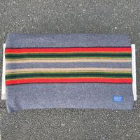 Pendleton Wool×Cotton Blanket