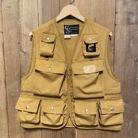 70's Columbia Fishing Vest
