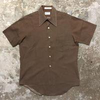 70's Centura PERMA-PREST S/S Dot Shirts