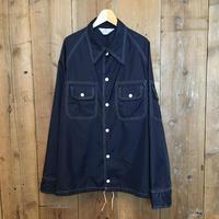 70's McGREGOR Nylon Shirt Jacket
