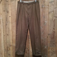 Polo Ralph Lauren Two Tuck Cotton Pants