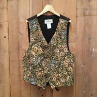 90's L.L.Bean Gobelin Vest