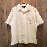 Polo Ralph Lauren S/S Open Collar  Shirt