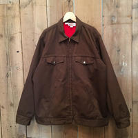 80's~ Dickies Boa Lined Work Jacket