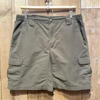 The North Face Nylon Trekking Shorts OLIVE