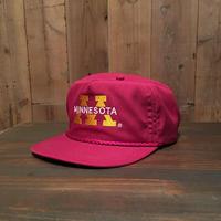 80's~ IMPERIAL HEADWEAR Trucker Hat