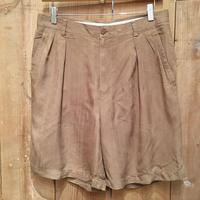 Tommy Bahama Silk Two Tuck  Shorts W 34