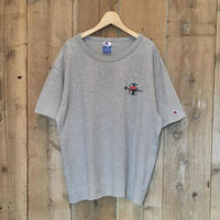 90's Champion embroidered Tee