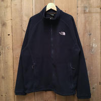 The North Face Fleece Jacket NAVY