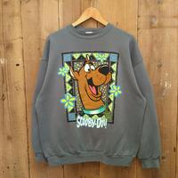 90's SCOOBY-DOO Sweatshirt