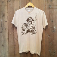 80's Unknown Printed Tee