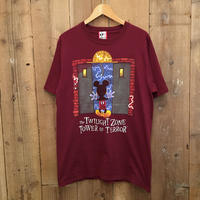 90's  Disney TOWER OF TERROR Tee