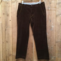 Polo Ralph Lauren Stretch Classic Corduroy Pants  W 36