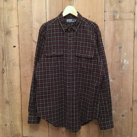 Polo Ralph Lauren Light Flannel  Shirt