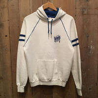 80's JERZEES Hooded Sweatshirt