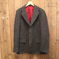 80's Eddie Bauer Harris Tweed Jacket
