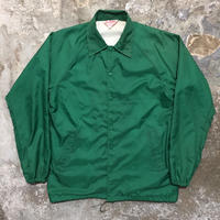 80's Jayshire Plain Nylon Coach Jacket
