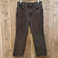 Wrangler 936 Color Denim Pants  W34