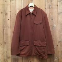 ~60's HERCULES Gabardine Coat