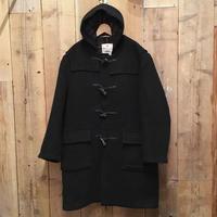 80's~ MONTGOMERY Duffle Coat
