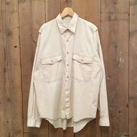 90's Unknown Design Cotton Shirt