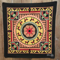 80's~ Native Printed Bandana #61