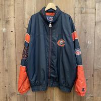 90's STARTER NFL Chicago Bears Windbreaker