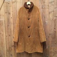 60's GREAT WESTERN Corduroy Coat