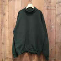 90's PLUMA Turtleneck Sweatshirt