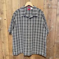 Levi's Cotton Open Collar Shirt