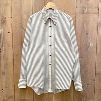70's Alexander's Poly/Cotton B.D Shirt