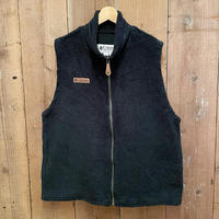 90's Columbia Fleece Vest
