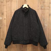 80's Unknown Wool Blouson