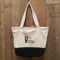 Cotton Canvas Printed Tote Bag