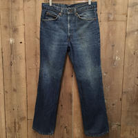 80's Levi's 517 Denim Pants W 33