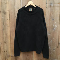 90's RICHARDS Cotton Knit Sweater