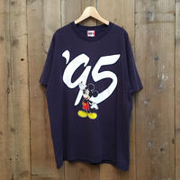 90's Disney Mickey Mouse '95 Tee