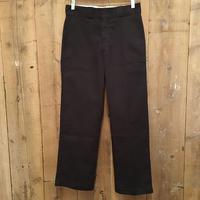 Dickies Work Pants  BLACK  W 30