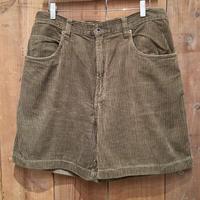UTILITY Corduroy Shorts