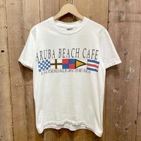 90's ONEITA ARUBA BEACH CAFE Tee