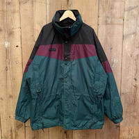 90's Columbia Padded Nylon Jacket