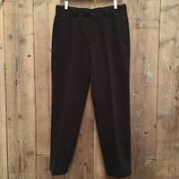 Brooks Brothers Black Chino Pants