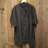 90's Marc Edwards Silk Shirt