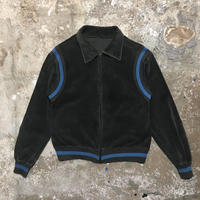 80's Unknown Pile Jersey Jacket