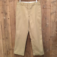 Dickies Work Pants  KHAKI  W 36
