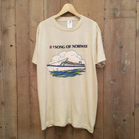 ~80's Sherry SONG OF NORWAY Tee