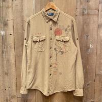 Polo Ralph Lauren Linen/Silk Shirt